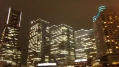 アントニオ小猪木 公式ブログ/みなとみらいの夜景 画像1