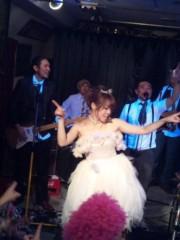 アントニオ小猪木 公式ブログ/新婦りさ踊る! 画像1