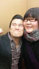 アントニオ小猪木 公式ブログ/引退コメント!? 画像1