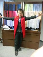 アントニオ小猪木 公式ブログ/長島服飾 画像1