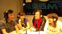 アントニオ小猪木 公式ブログ/FM西東京出演二週目 画像1