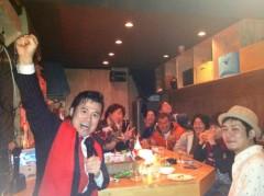 アントニオ小猪木 公式ブログ/BARルーキーS開店記念! 画像1