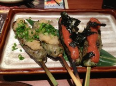 アントニオ小猪木 公式ブログ/尼崎の居酒屋へ 画像1