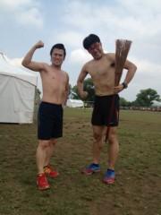 アントニオ小猪木 公式ブログ/なんと35キロ減! 画像1