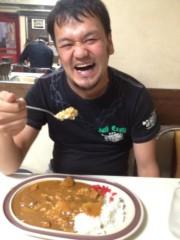 アントニオ小猪木 公式ブログ/じっちゃんと食事 画像1