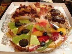 アントニオ小猪木 公式ブログ/ケーキあれこれ 画像1