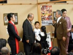 アントニオ小猪木 公式ブログ/藤原敏男先生も登場! 画像1