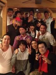 アントニオ小猪木 公式ブログ/がむしゃら10周年パーティー 画像1
