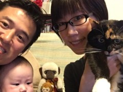 アントニオ小猪木 公式ブログ/久々に家族で過ごしたど! 画像1