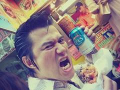 アントニオ小猪木 公式ブログ/夕方から上野に来たど! 画像1