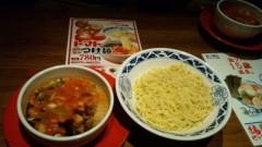 アントニオ小猪木 公式ブログ/トマトつけ麺 画像1