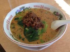 アントニオ小猪木 公式ブログ/打ち合わせで四川料理 画像1