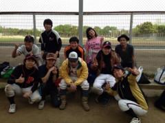アントニオ小猪木 公式ブログ/草野球終了した 画像1