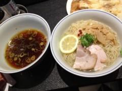 アントニオ小猪木 公式ブログ/ロックンロールワンつけ麺 画像1