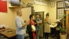 アントニオ小猪木 公式ブログ/松阪焼肉店内イベント 画像1