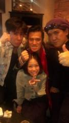 アントニオ小猪木 公式ブログ/那覇から札幌へ 画像1