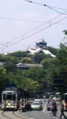 アントニオ小猪木 公式ブログ/熊本上陸 画像1