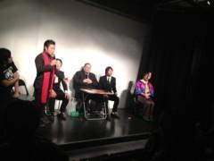 アントニオ小猪木 公式ブログ/芸人裁判ゲスト出演! 画像1