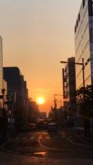 アントニオ小猪木 公式ブログ/令和も変わらず5月土浦の夕焼け 画像1