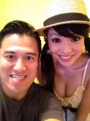 アントニオ小猪木 公式ブログ/夏にセクシー涼原ゆき 画像1