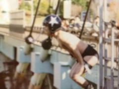 アントニオ小猪木 公式ブログ/飛べるのかオイ! 画像1