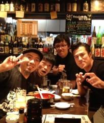 アントニオ小猪木 公式ブログ/春田和幸の店に 画像1