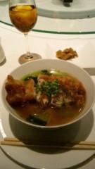 アントニオ小猪木 公式ブログ/北京のパーコー麺 画像1