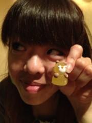 アントニオ小猪木 公式ブログ/りさありがとう! 画像1