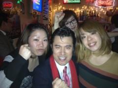 アントニオ小猪木 公式ブログ/新宿で合コン司会! 画像1