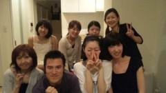 アントニオ小猪木 公式ブログ/福村あけみバースデー 画像1