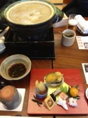 アントニオ小猪木 公式ブログ/鍋と小料理! 画像1