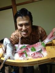 アントニオ小猪木 公式ブログ/飛騨高山打上げパーティー 画像1