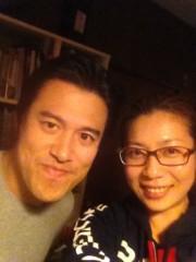 アントニオ小猪木 公式ブログ/カメラの宮木和佳子登場! 画像1