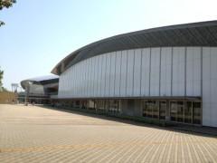 アントニオ小猪木 公式ブログ/所沢市民体育館へ 画像1