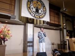 アントニオ小猪木 公式ブログ/タイガーマスクの歌手 画像1