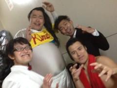 アントニオ小猪木 公式ブログ/赤坂でのライブ 画像1