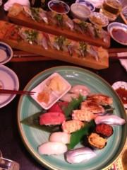 アントニオ小猪木 公式ブログ/寿司はいいね! 画像1