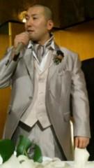 アントニオ小猪木 公式ブログ/リトル清原結婚式 画像1