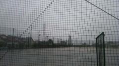 アントニオ小猪木 公式ブログ/野球中止…。 画像1