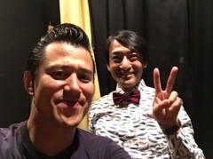 アントニオ小猪木 公式ブログ/富山エルビス三年振り復帰! 画像1