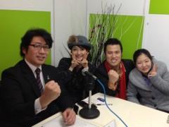 アントニオ小猪木 公式ブログ/ワンポイント健康レッスンに出演! 画像1