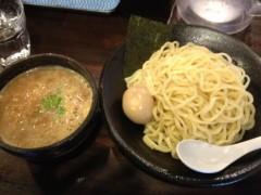 アントニオ小猪木 公式ブログ/心斎橋つけ麺雀で大盛! 画像1