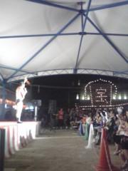 アントニオ小猪木 公式ブログ/恋木神社夏祭り 画像1
