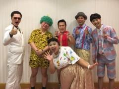 アントニオ小猪木 公式ブログ/堺で結婚パーティーの仕事! 画像1