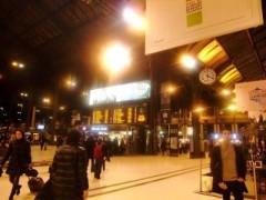アントニオ小猪木 公式ブログ/リヨン駅 画像1