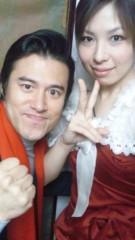 アントニオ小猪木 公式ブログ/尻ラジオに五十嵐直子 画像1
