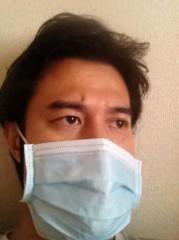 アントニオ小猪木 公式ブログ/血液検査の様子 画像1