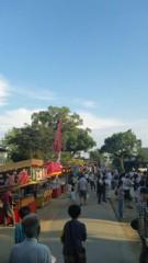 アントニオ小猪木 公式ブログ/本日恋木神社夏祭り! 画像1