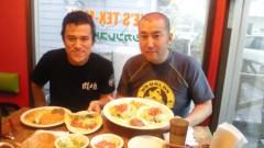 アントニオ小猪木 公式ブログ/メキシコ料理 画像1