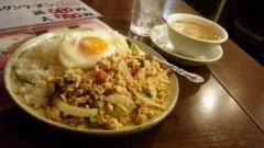 アントニオ小猪木 公式ブログ/ランチはタイ料理 画像1